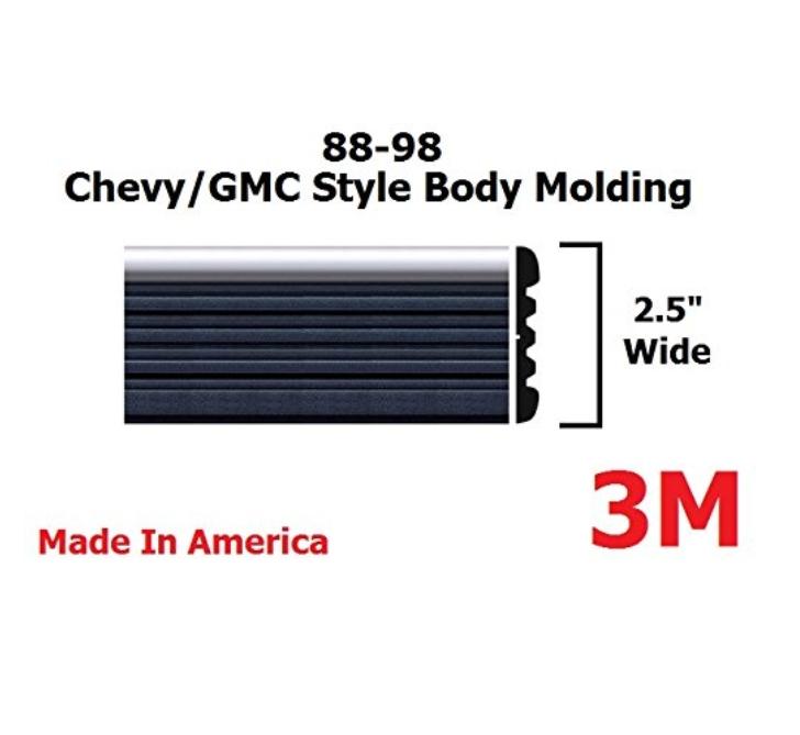 1988-1998-chevy-gmc-chrome-side-body-trim-molding-80-roll-tahoe-suburban-silverado-pickup-truck-2-5-tahoe-suburban-silverado