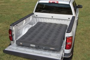 The Most Compatible Chevy Avalanche Tent — rightline-air-mattresses-1
