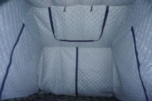 The Most Compatible Chevy Avalanche Tent — tepui-insulator-2-2