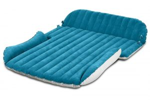 The Most Compatible Chevy Avalanche Tent — wey-and-fly-mattress-1