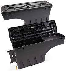 G-Plus Motor Storage Box 2007 to 2018 Silverado / GMC Sierra 1500 2500 3500