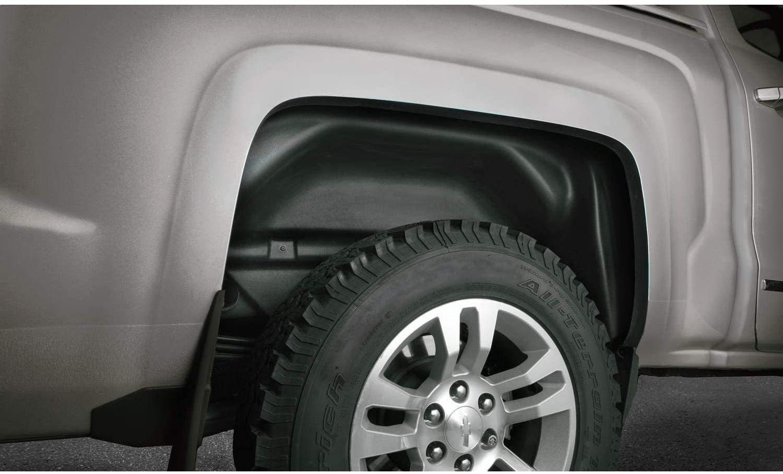 Husky Liner Wheel Well Guard Chevrolet Silverado