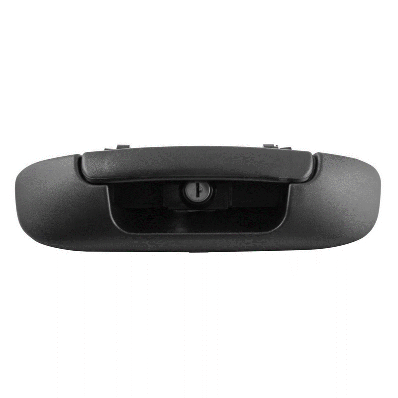 Bully Rear Trunk Tailgate Lock Door Handle Replacement