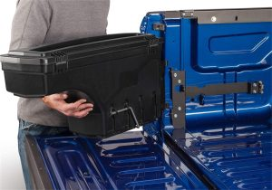 UnderCOver SwingCase SC100D for Chevrolet and GMC
