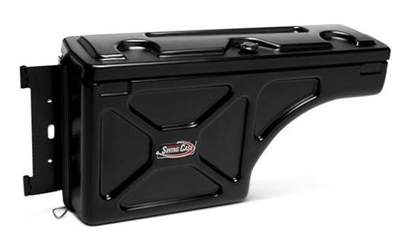 Undercover Swingcase SC103D 2015 to 2021 Chevrolet Colorado / GMC Canyon Driver Side