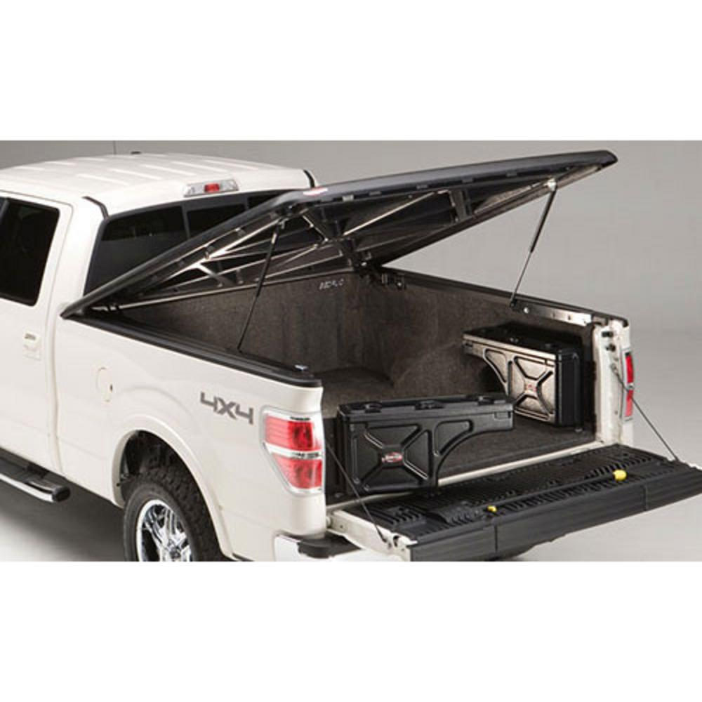 Undercover Swingcase SC203D 2015 to 2020 Ford F150 Driver Side