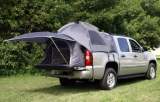 Napier Truck Tent fits 2002 to 2014 Chevy Avalanche