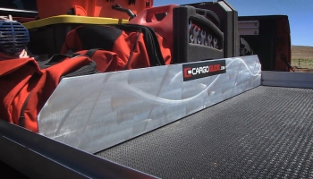 CargoGlide CG1200 | Slide Out Truck Bed Tray