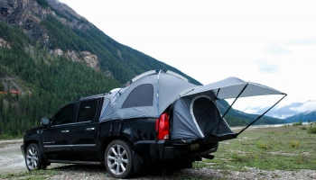 🏕 BEST CHEVY AVALANCHE TENT FOR YOUR TRUCK | COMPREHENSIVE REVIEW & MOST COMPATIBLE PRODUCTS