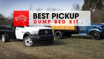👍 THE DUMP BED KIT GUIDE 2021: BEST PICKUP DUMP BED KITS YOU EVER FIND
