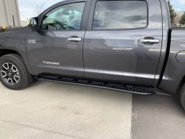 ⭐ TOYOTA TUNDRA SIDE STEPS | AN ULTIMATE REVIEW ON TOP 9 PRODUCTS