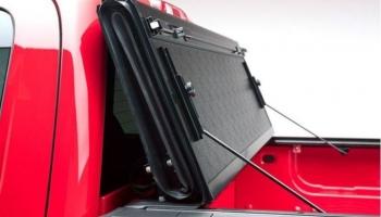 BakFlip F1 Tonneau Bed Cover Chevy Chevrolet Avalanche, Cadillac Escalade EXT